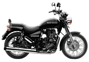Rent RE thunderbird 500